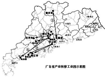 山东省济南市2010年高考模拟考试文科综合能力试题地理图片